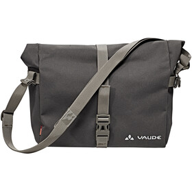 VAUDE ShopAir Box Handlebar Bag phantom black